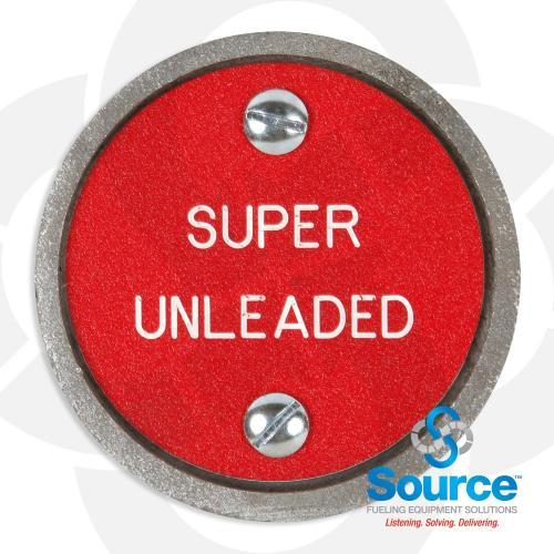Super Unleaded Marker