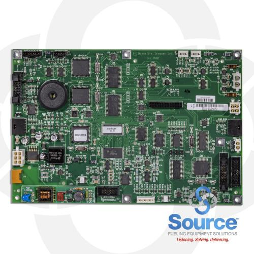 Wayne | 888931-R01 | Rebuilt Ovation QCAT Bezel Control Board | S3