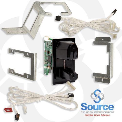 Card Reader Retrofit Kit Secure Card Reader Pci 1.3 To 2.0 Conversion Encore Advantage