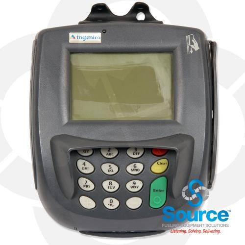 Gilbarco | PA0380001WFG1R | (Rebuilt)T-DES Pin Pad For Wells Fargo