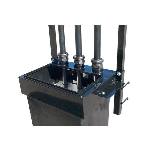 Underground Storage Tank Equipment Containment Sumps