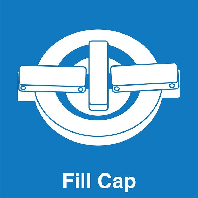 Fill Cap